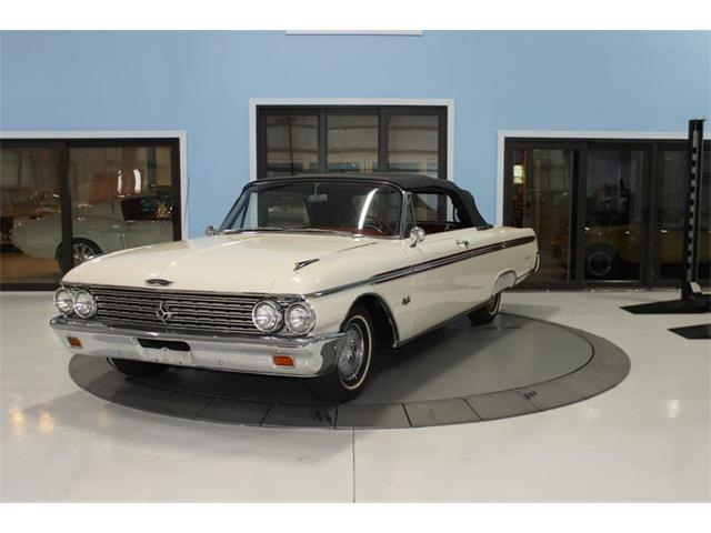 Picture of '62 Galaxie - PQCO
