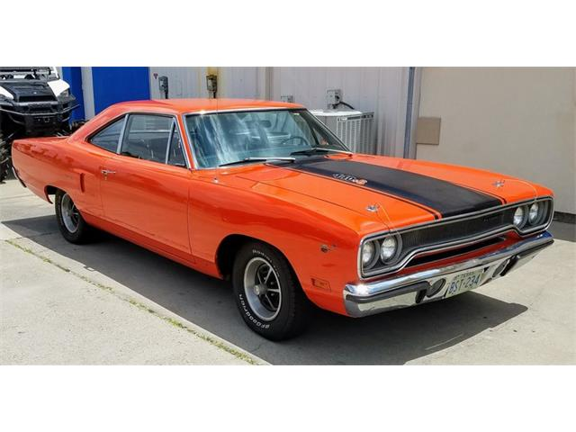 1970 plymouth road runner for sale on. Black Bedroom Furniture Sets. Home Design Ideas