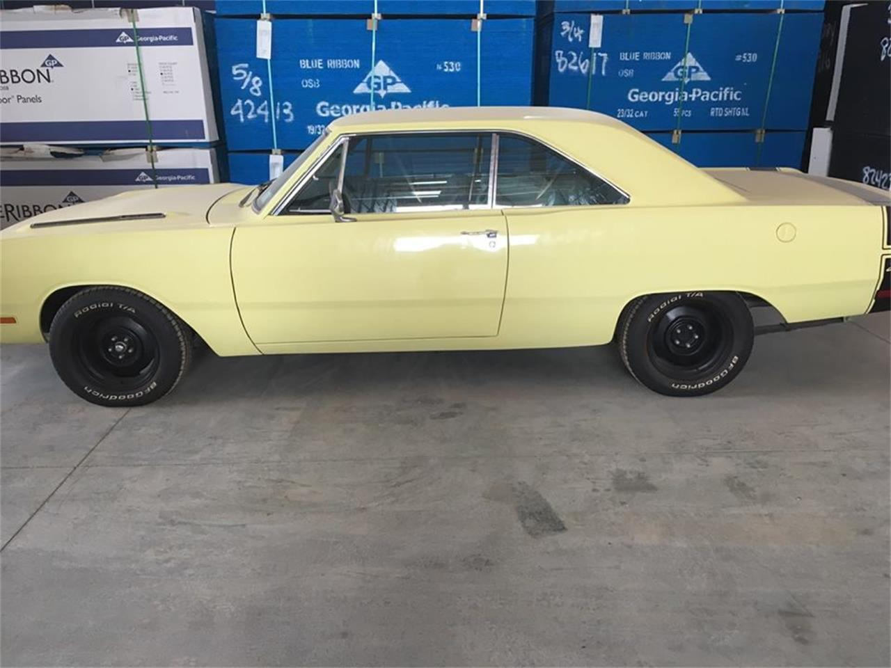 Large Picture of '69 Dart - PQCP