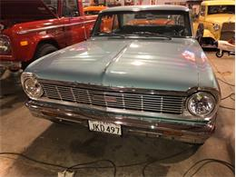 Picture of '65 Chevy II - PU6Z