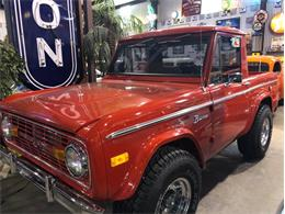 Picture of '75 Bronco - PU7F