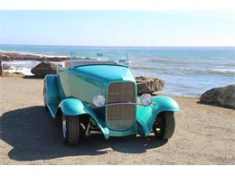 Picture of '32 Roadster - PQCR