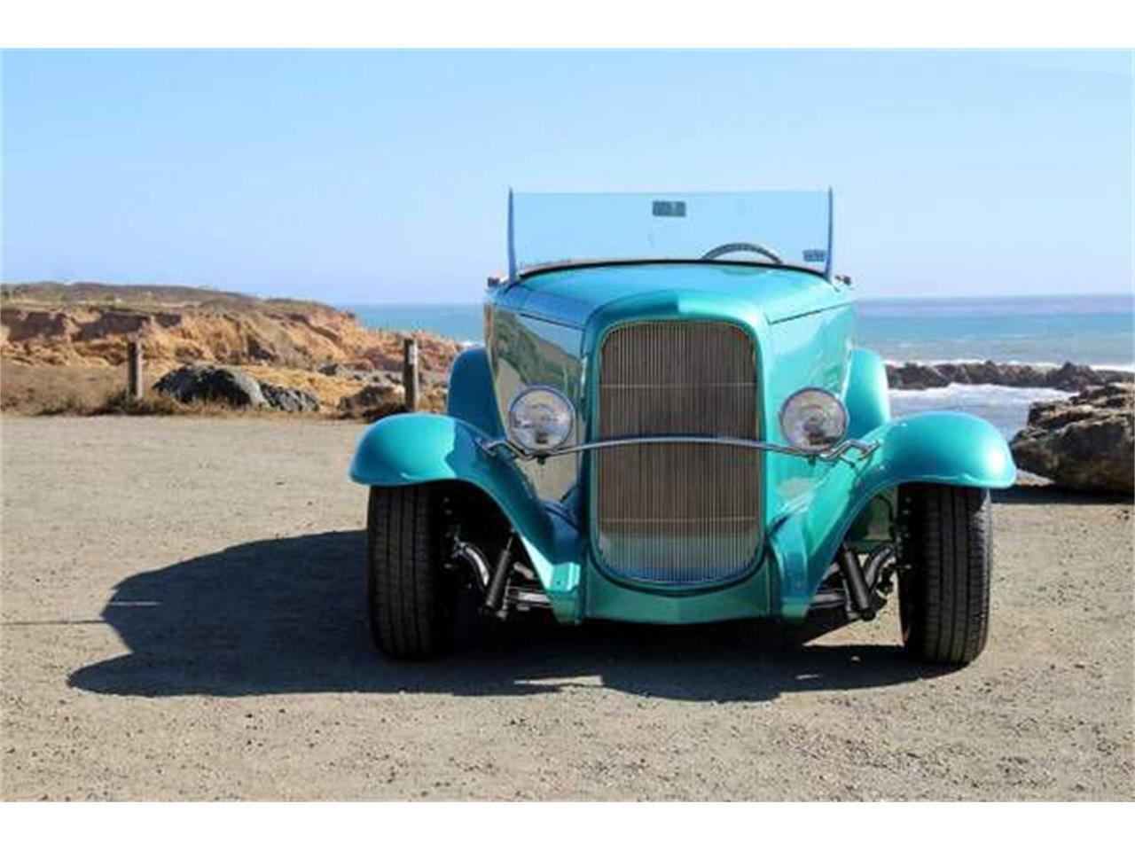 Large Picture of '32 Roadster - PQCR
