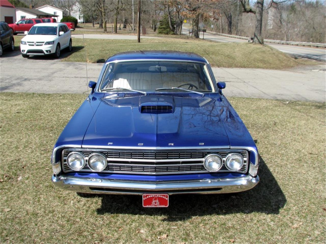 Large Picture of Classic 1968 Fairlane 500 - PU7R