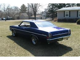 Picture of 1968 Ford Fairlane 500 - PU7R