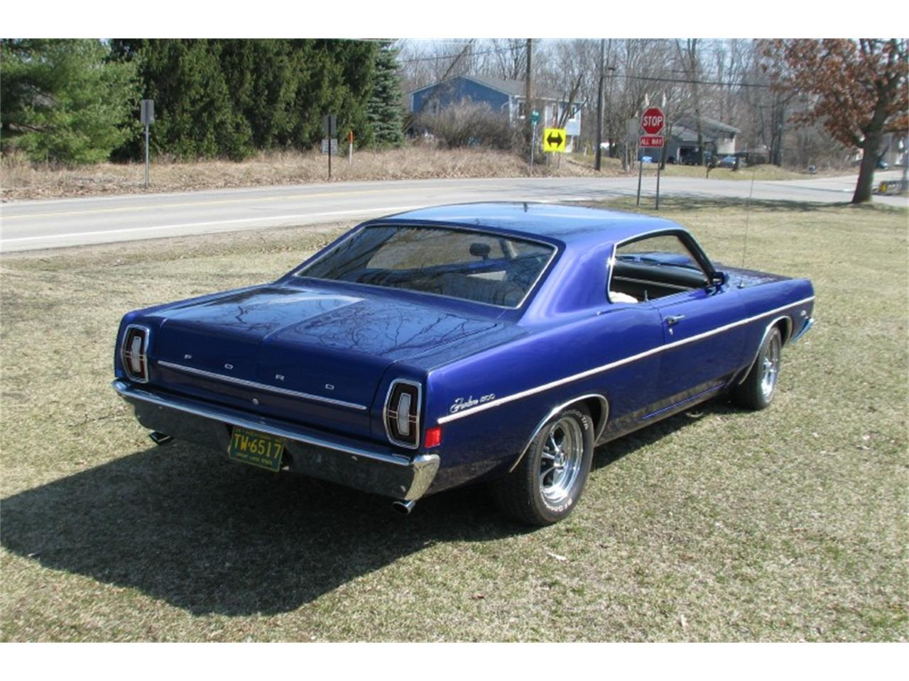 Large Picture of Classic '68 Fairlane 500 - $12,500.00 - PU7R