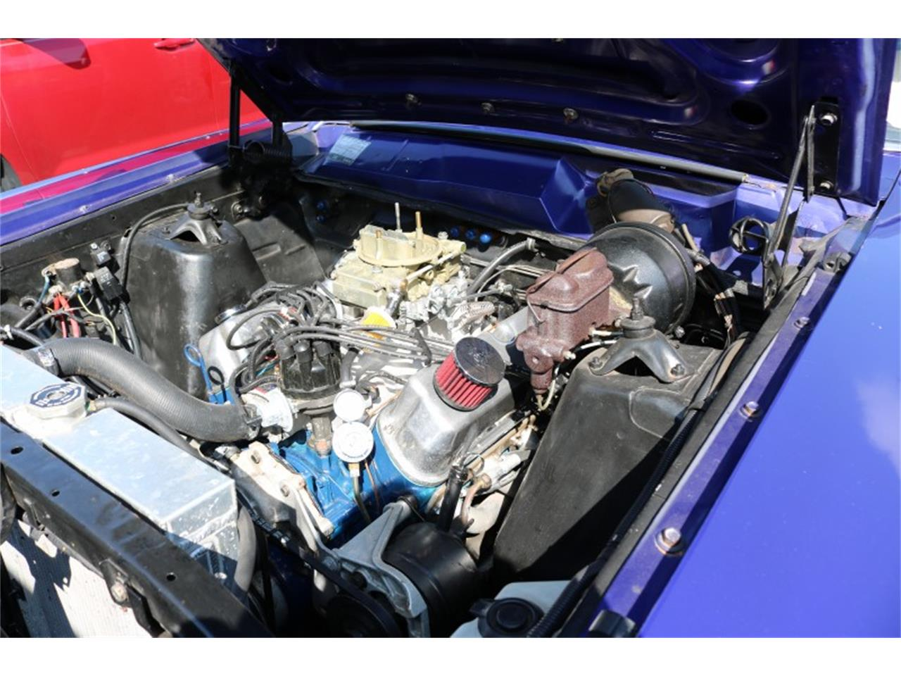 Large Picture of 1968 Fairlane 500 - $12,500.00 - PU7R