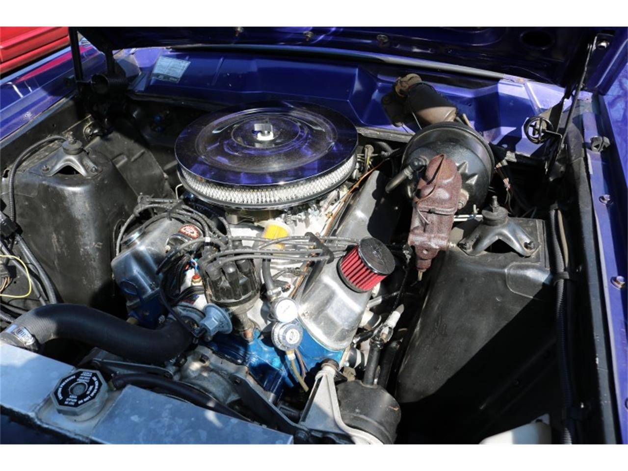 Large Picture of Classic 1968 Fairlane 500 - $12,500.00 - PU7R