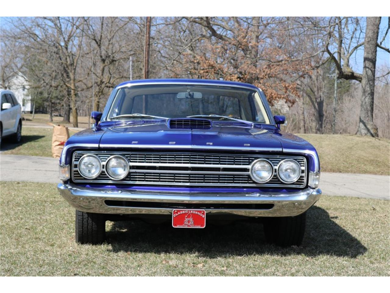 Large Picture of Classic '68 Ford Fairlane 500 Offered by Sleeman's Classic Cars - PU7R