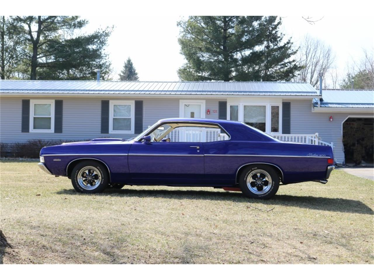 Large Picture of Classic '68 Ford Fairlane 500 - $12,500.00 Offered by Sleeman's Classic Cars - PU7R