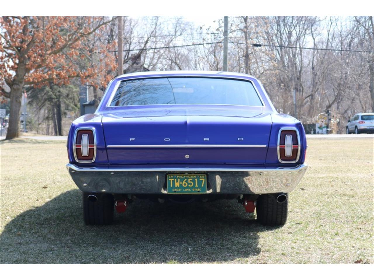 Large Picture of 1968 Ford Fairlane 500 located in Highland Michigan Offered by Sleeman's Classic Cars - PU7R