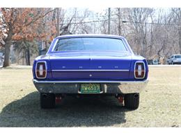 Picture of Classic 1968 Ford Fairlane 500 located in Highland Michigan - $12,500.00 - PU7R