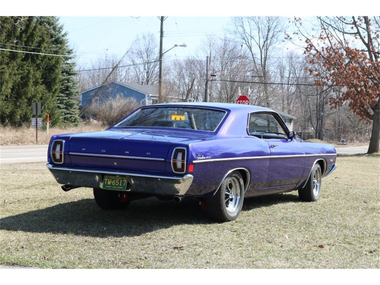 Large Picture of Classic '68 Fairlane 500 - PU7R