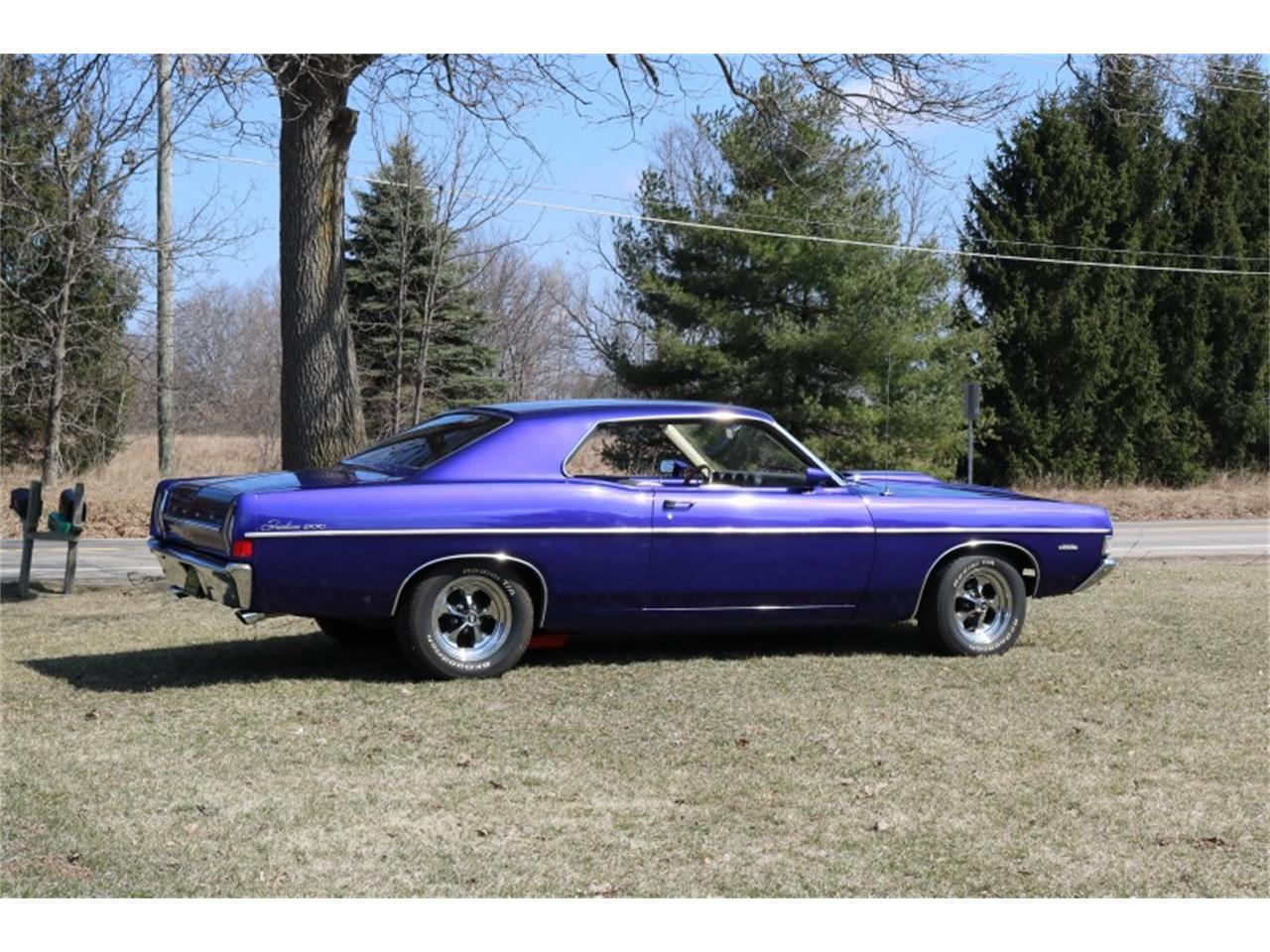 Large Picture of '68 Fairlane 500 - PU7R