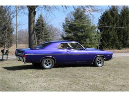Picture of Classic 1968 Ford Fairlane 500 - $12,500.00 Offered by Sleeman's Classic Cars - PU7R