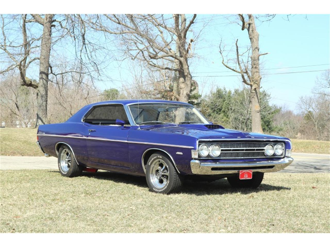 Large Picture of 1968 Fairlane 500 - $12,500.00 Offered by Sleeman's Classic Cars - PU7R