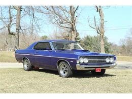 Picture of Classic '68 Ford Fairlane 500 located in Michigan Offered by Sleeman's Classic Cars - PU7R