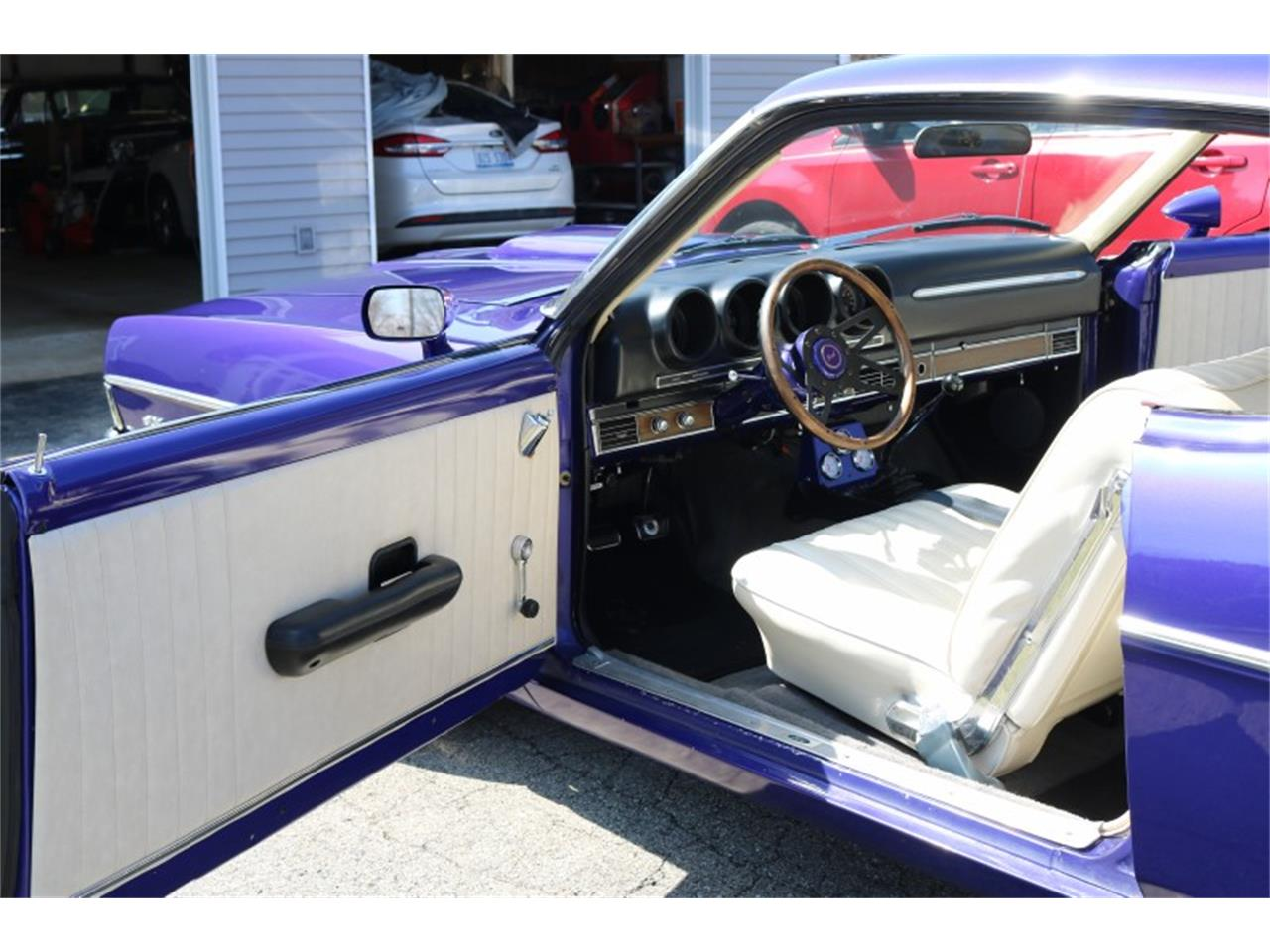 Large Picture of Classic 1968 Ford Fairlane 500 located in Highland Michigan - $12,500.00 - PU7R
