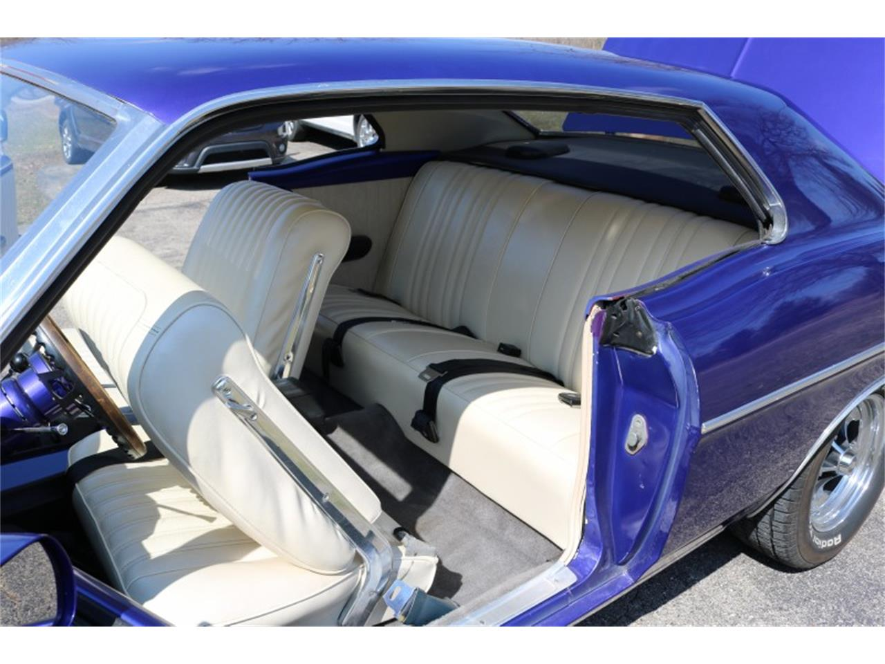 Large Picture of Classic 1968 Ford Fairlane 500 - $12,500.00 Offered by Sleeman's Classic Cars - PU7R
