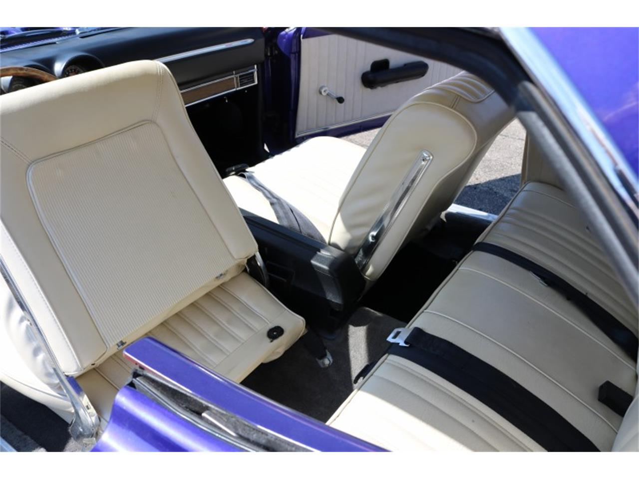 Large Picture of Classic '68 Ford Fairlane 500 located in Michigan - $12,500.00 Offered by Sleeman's Classic Cars - PU7R