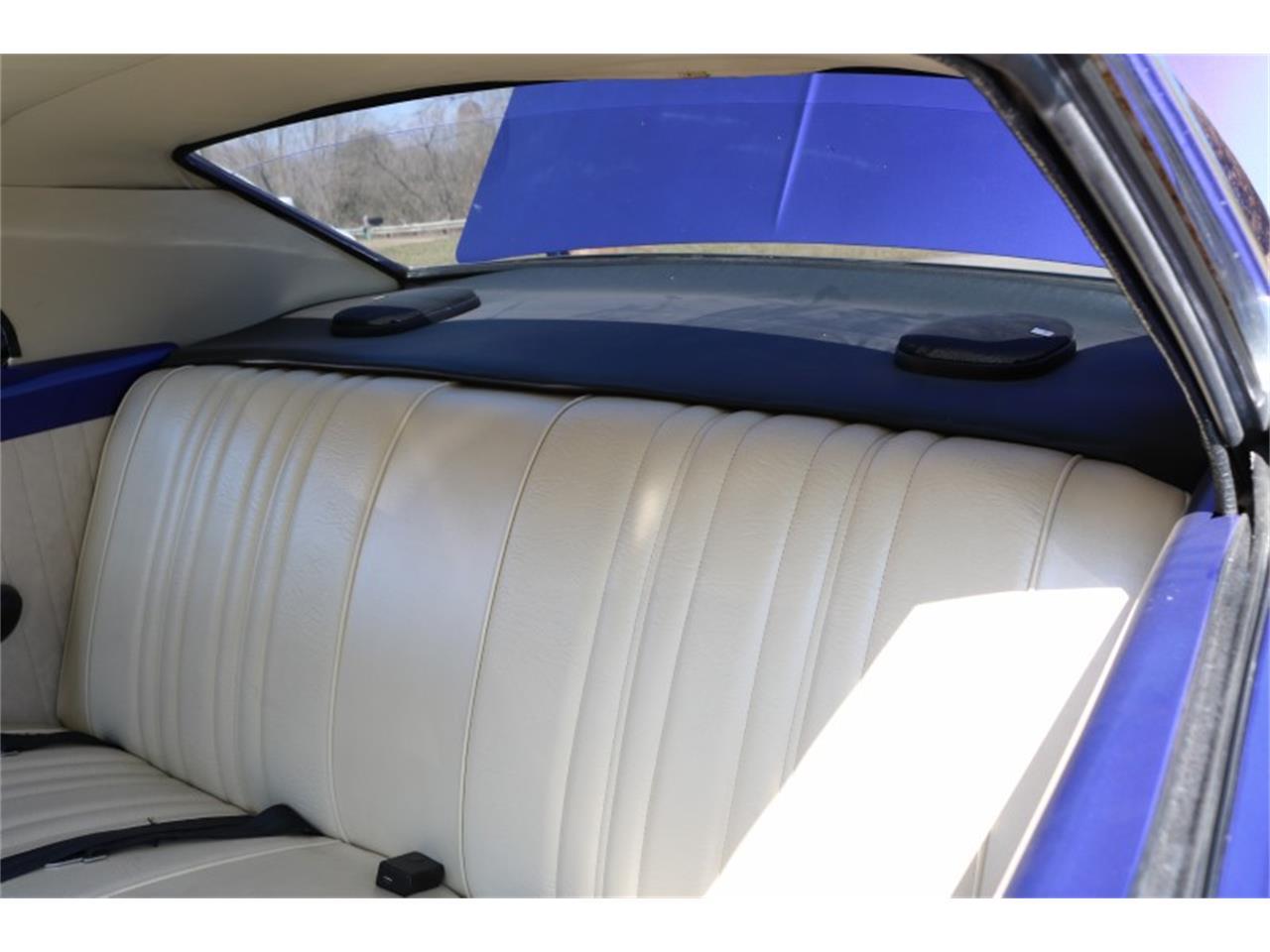 Large Picture of '68 Fairlane 500 located in Michigan - $12,500.00 - PU7R