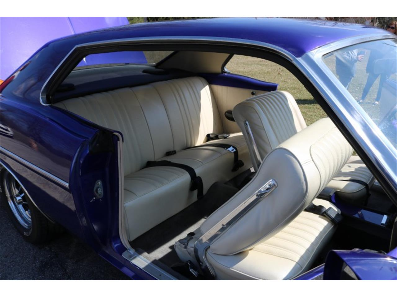 Large Picture of '68 Fairlane 500 located in Michigan Offered by Sleeman's Classic Cars - PU7R