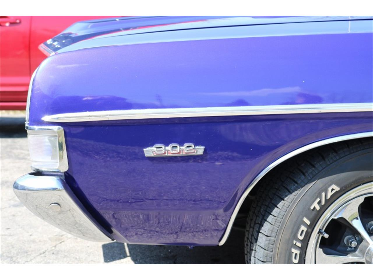 Large Picture of Classic 1968 Ford Fairlane 500 - $12,500.00 - PU7R