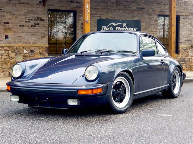Picture of '80 911SC - PU7Y