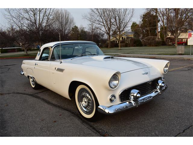 Picture of '56 Thunderbird - PU7Z