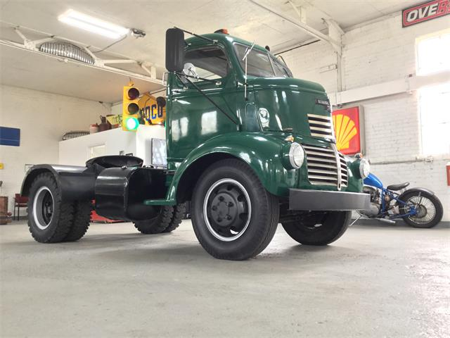 Picture of '47 Truck - PU81