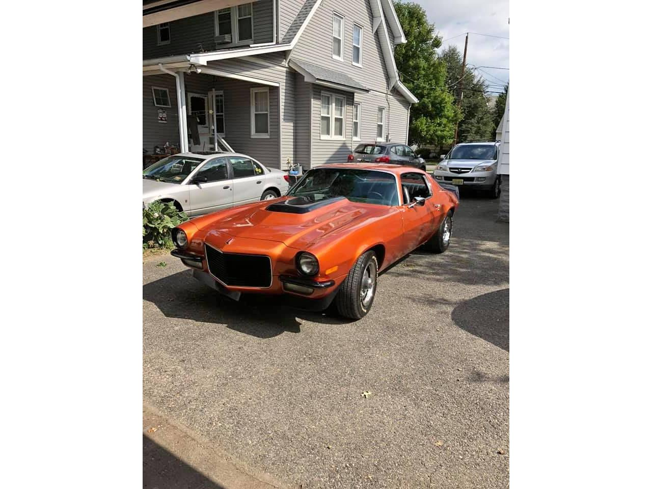 Large Picture of '71 Camaro - PQCT