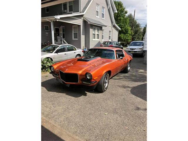 Picture of '71 Camaro - PQCT