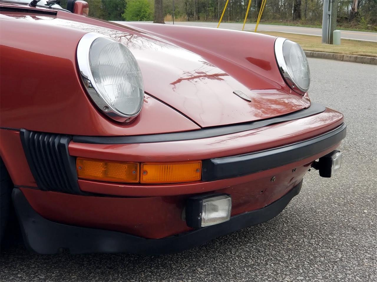 Large Picture of '78 911 - PU86