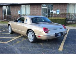 Picture of '05 Ford Thunderbird - PU87
