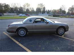Picture of 2005 Ford Thunderbird - $18,900.00 - PU87