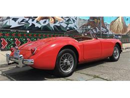 Picture of '56 MGA - PU88