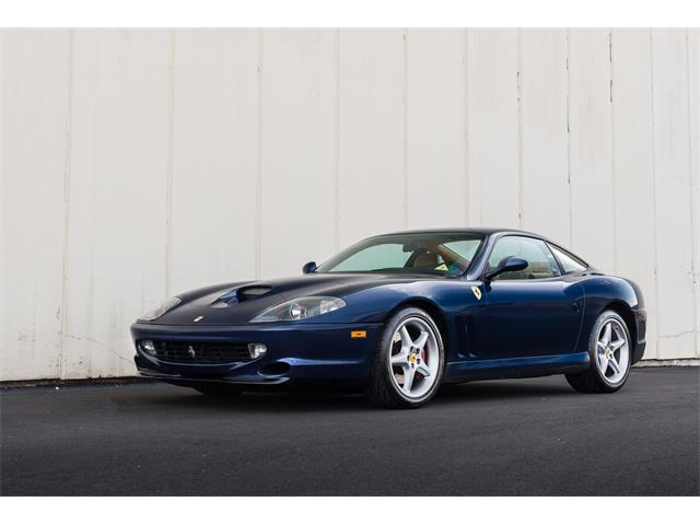 Picture of '01 550 Maranello - PU8D