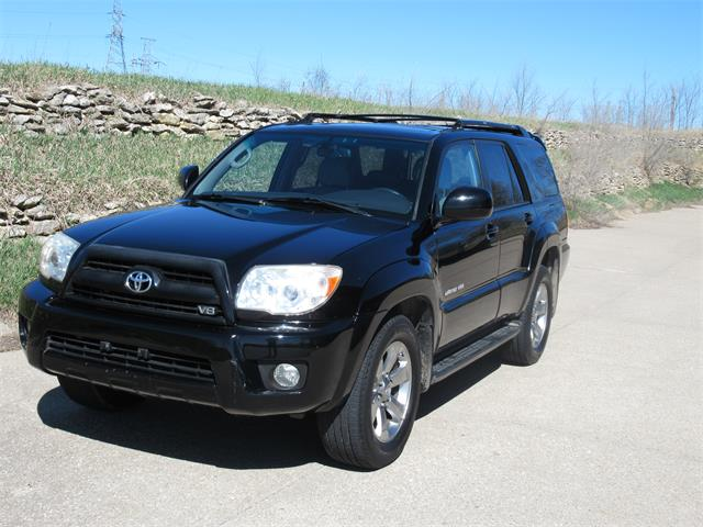 Picture of '06 4Runner - PU8I