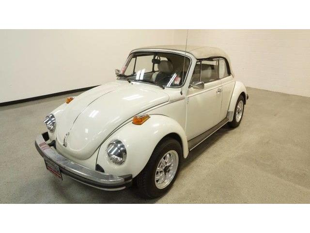 Picture of '79 Beetle - PU8M