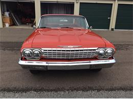 Picture of '62 Impala SS - PU8N