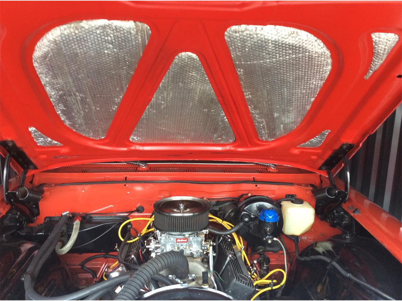 Large Picture of '62 Impala SS - PU8N