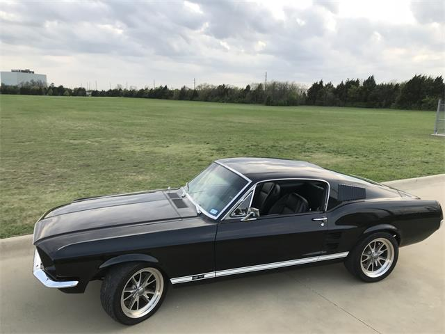 Picture of '67 Mustang GT - PU8S