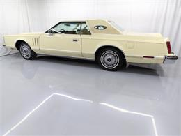 Picture of '79 Continental - PU8X