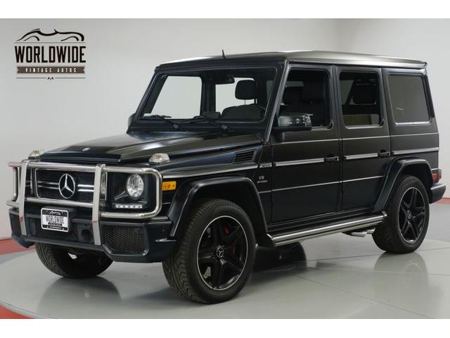 Picture of '14 G-Class - PU8Y