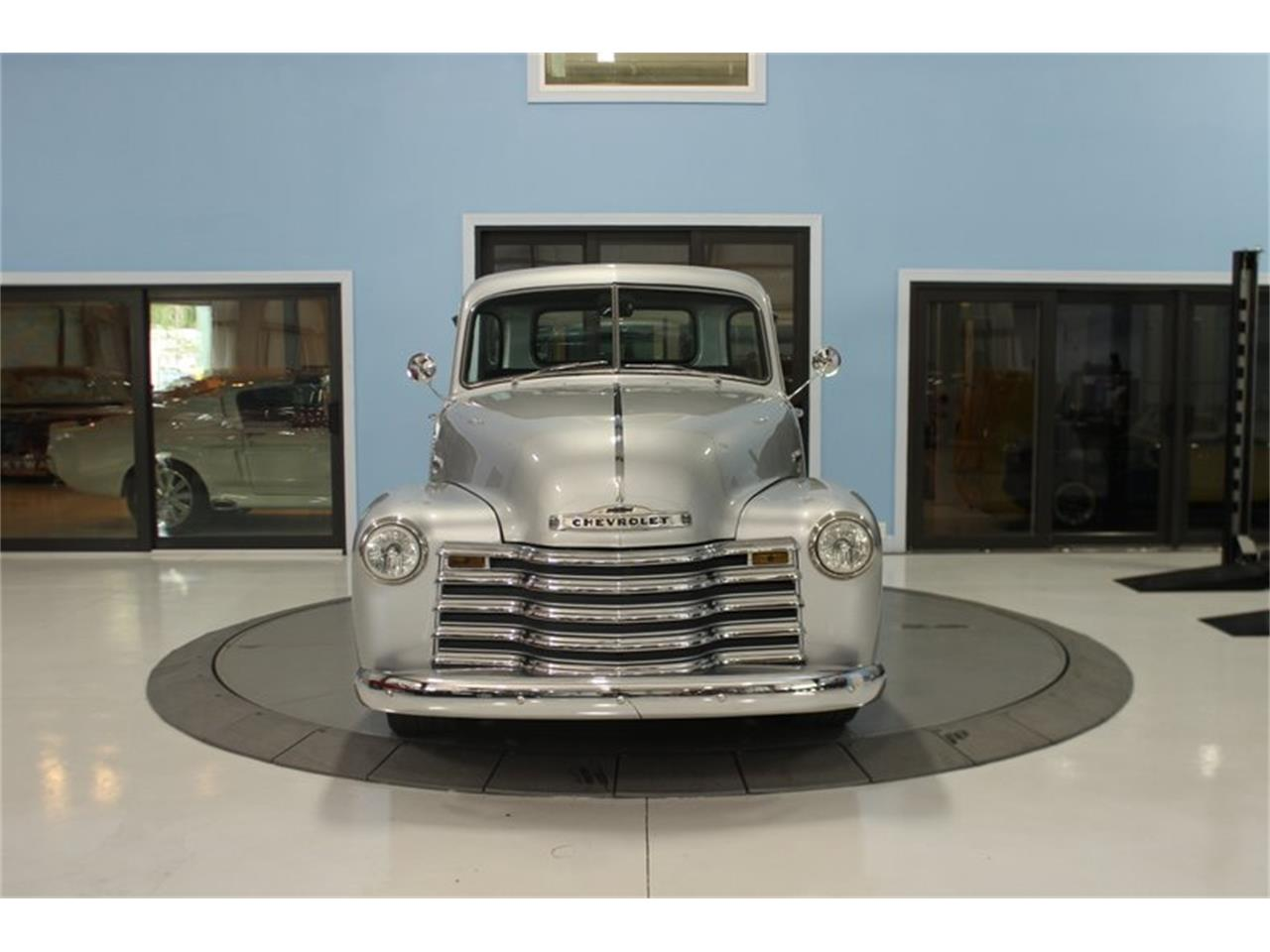 Large Picture of '48 5-Window Pickup - PU9H