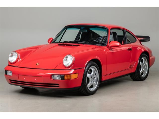 Picture of '93 964 - PU9L