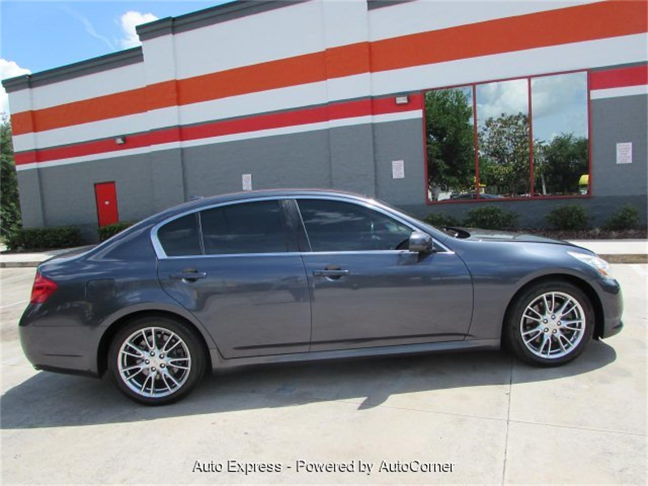 Large Picture of '08 G35 - PU9M