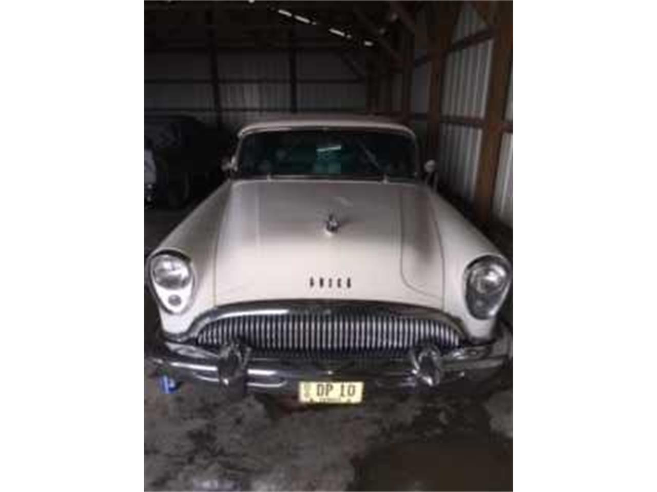 Large Picture of 1954 Buick Skylark located in Pennsylvania Offered by Auto Market King LLC - PU9O