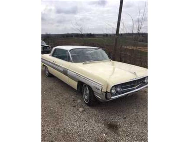 Picture of 1962 Starfire located in West Pittston Pennsylvania Offered by  - PU9P