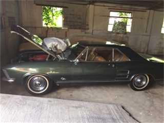 Picture of '63 Riviera - PU9Q